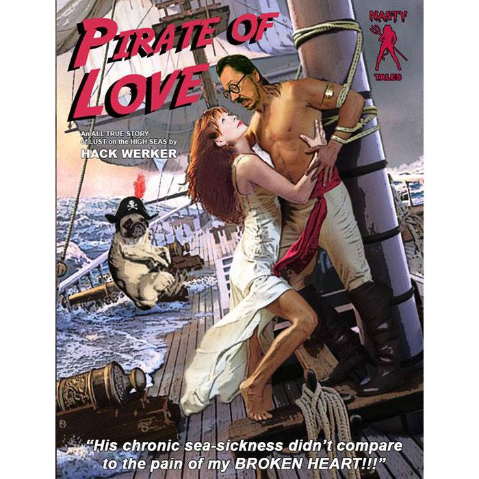 PirateOfLove
